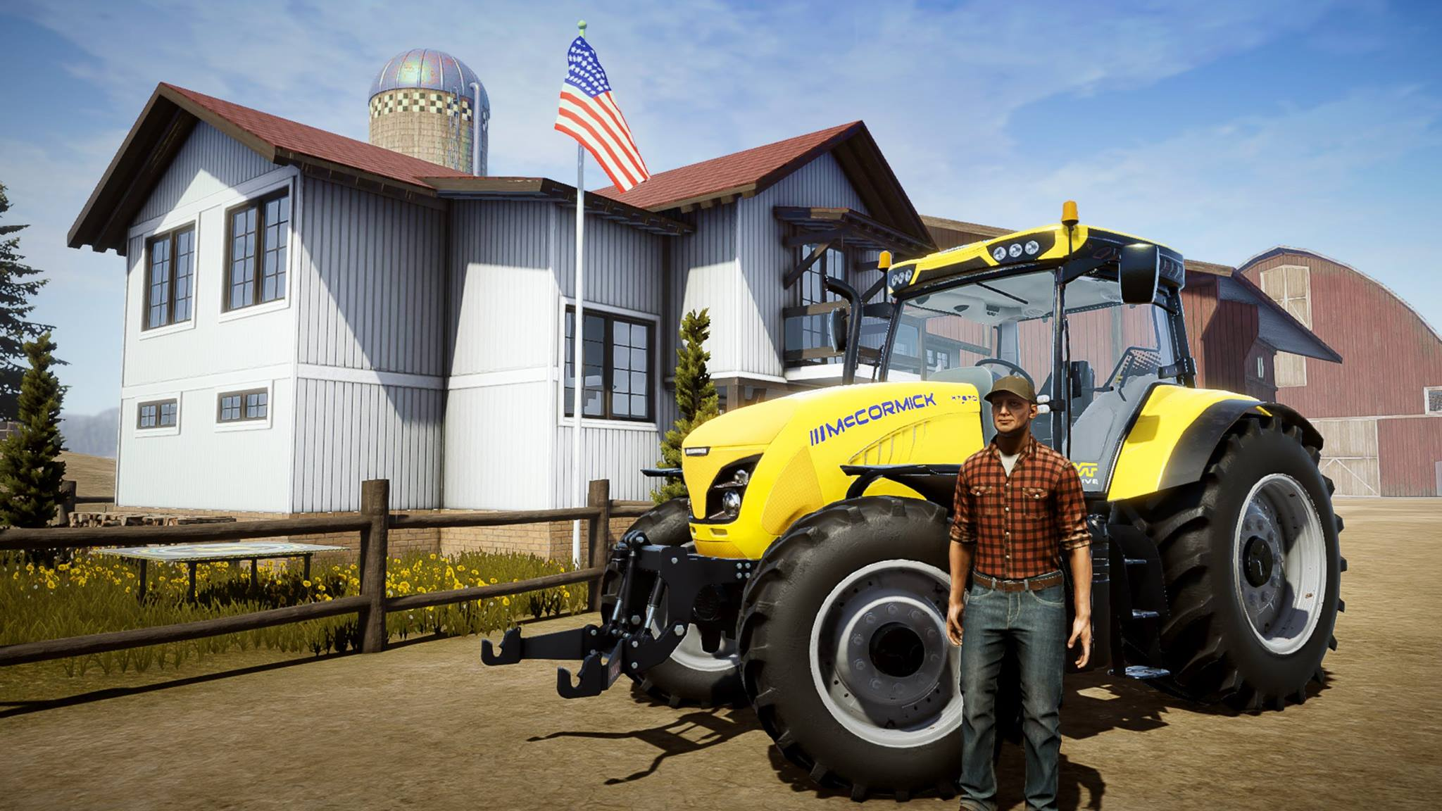 Happy Independence Day - Mod download
