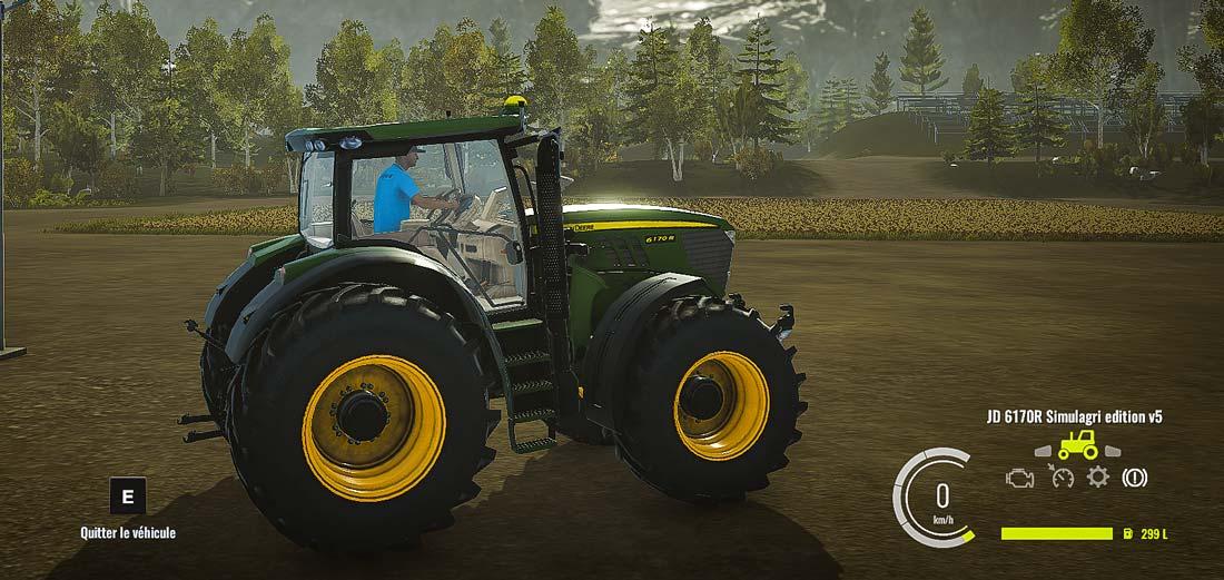 Convert a Mod Farming Simulator 17 for Pure Farming 2018 - Mod download