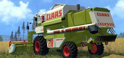 FS17 Combines mods / Farming Simulator 17 Combines mods download