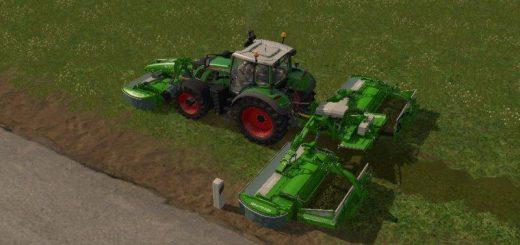 FS17 Implements, Tools mods / Farming Simulator 17